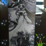 Ghost Phone case